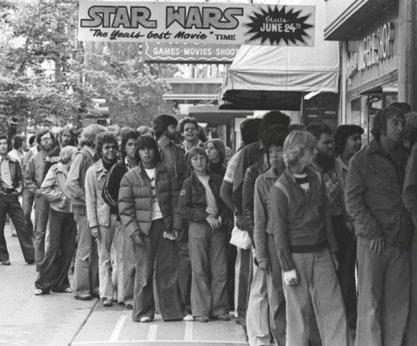 star wars la premiere trilogie