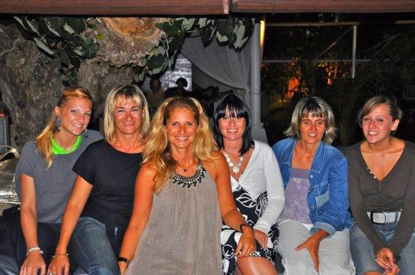 Les plus belles des Zoreilles Calédoniennes !!!