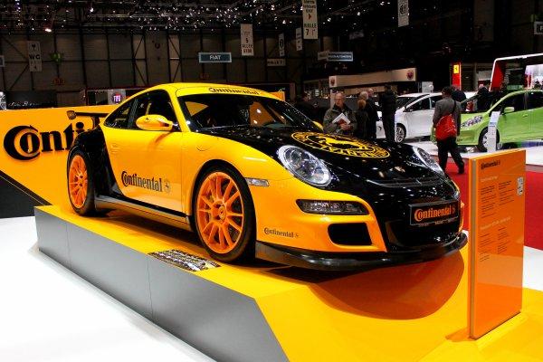 porsche 911 GT3 RS (désolé sa faisait un moment que j'avais rien remis)