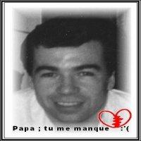 Ta fille* / Papaa, tu me manques.... :'( (2010)