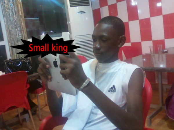 Small king