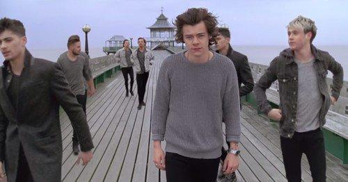 Les One Direction accusés de plagiat pour You & I