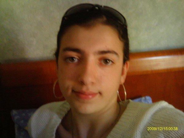 moi avec lunette de soleil