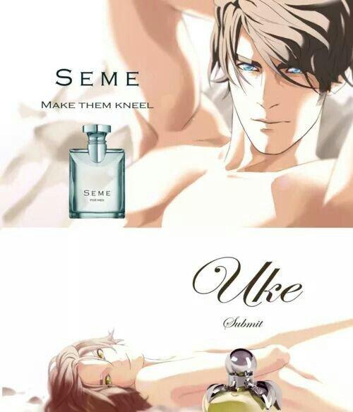 Je veux ces parfums ! 😂