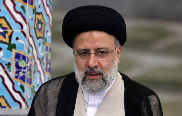 """Spécial """"L'Iran a un nouveau président..."""" - Image n° 1/2 !..."""