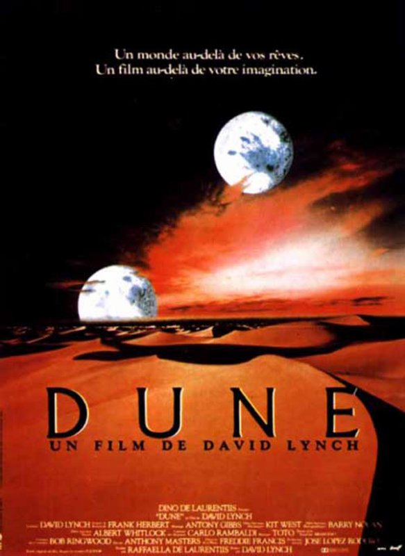 """Spécial """"Algérie : sortie au cinéma du film évènement """"Dune"""".."""" - Image n° 1/2 !..."""