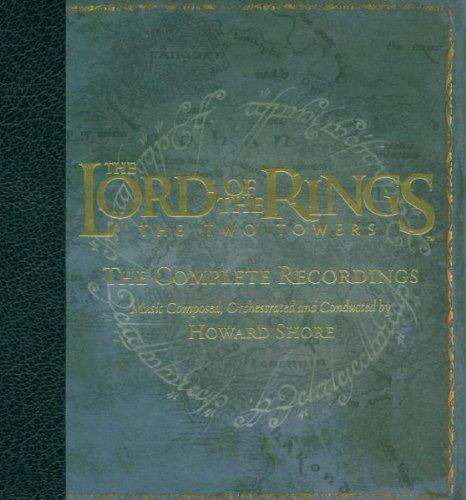 Le Seigneur des Anneaux : les Deux Tours Soundtracks