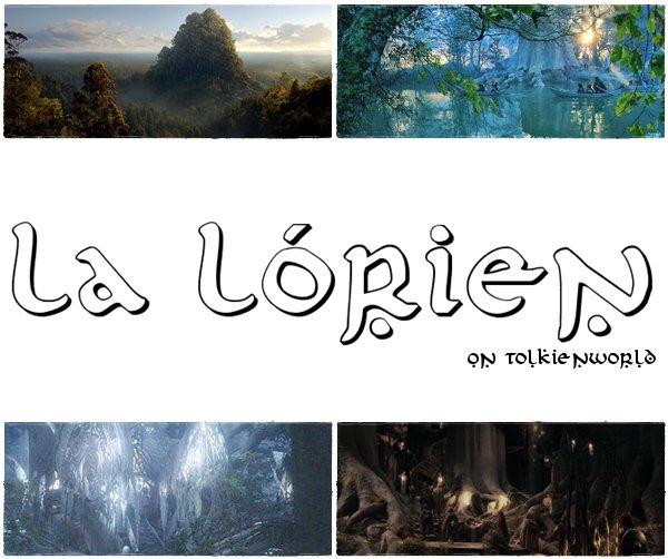 La Lórien