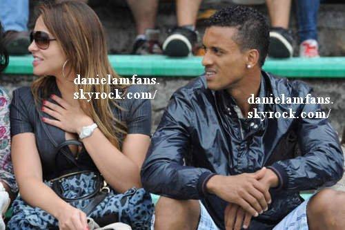 novas fotos da Daniela e Luis