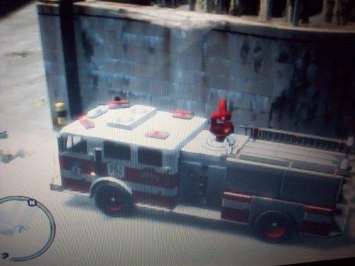 Pompiers GTA4 F.D.N.Y