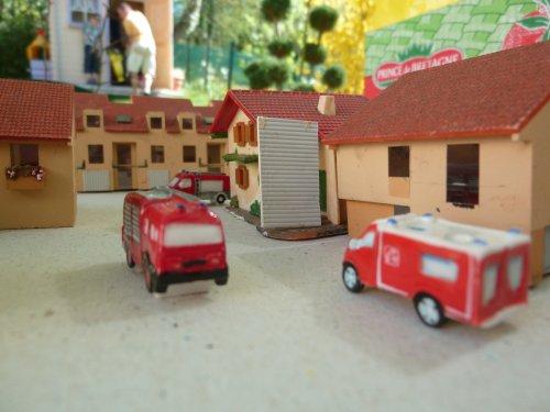 Pompiers que pensez vous ?