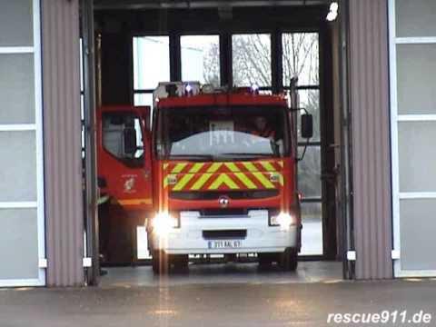 depart FPTGP strasbourg-ouest