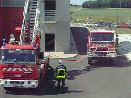 Portes Ouvertes CS DELLE dimanche 29 mai 2011 TRES BELLE JOURNEE