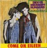 DEXY'S MIDNIGHT RUNNERS / Dexy's Midnight Runners / come on eileen (1982)