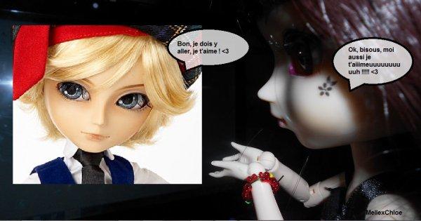 Photostory: L'amour :3
