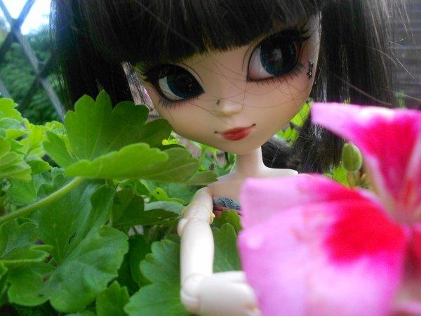 Ma première pullip: Kiara ♥