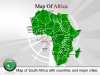 Download Editable African Map PowerPoint Presentation Online