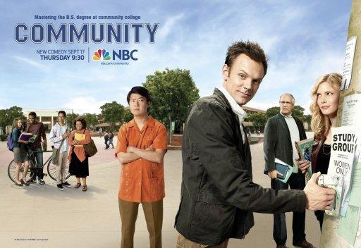 Community - Saison 1