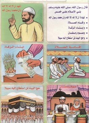 arkan e hajj in urdu pdf