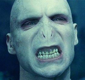 Chapitre 1: Le nouveau plan de Lord Voldemort