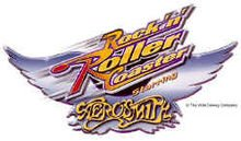 Le Rock'nRollerCoaster