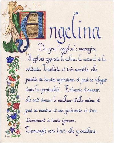 Ang£liina