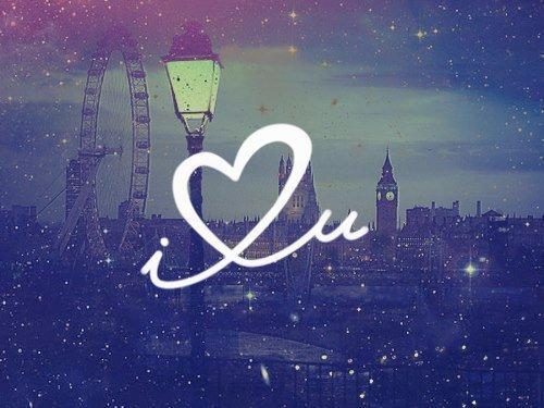 Je me perds lorsque tu es loin de moi,  je revis quand tu me serres dans tes bras. Tu me manques...♥