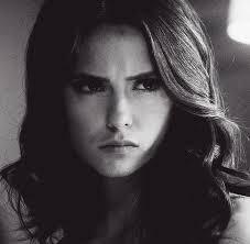 C'est impossible de calmer une fille quand elle est énervée.