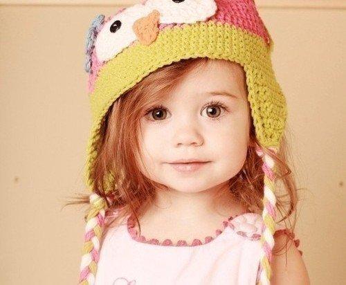 Quand j'ai revu des photos de moi enfant je me suis aperçue que j'avais déjà connu le vrai bonheur.