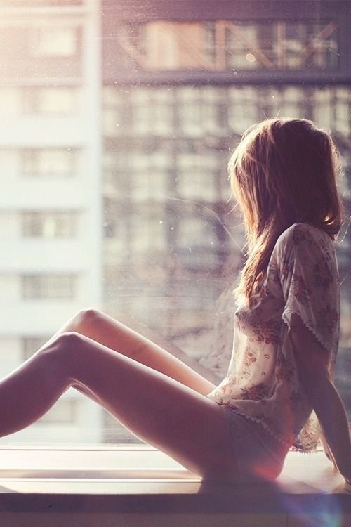 Les journées sont interminables quand la personne que vous aimez vous manque ...