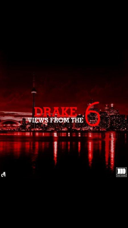 Nouvel album de Drake