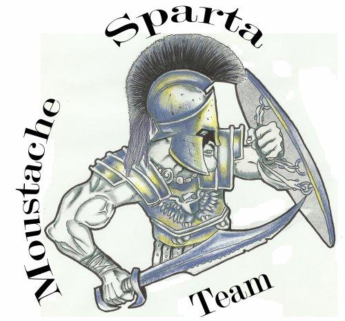 mon logo de la team sur FaceBook