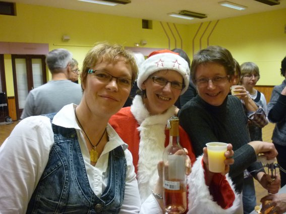 13.12.2011  C'est les vacances de Noel ......