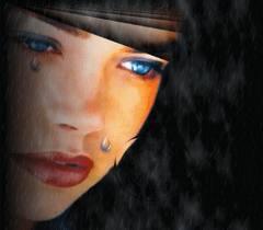 seul et triste