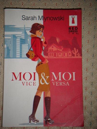 moi & moi & vice versa de Mila Mlynowsky