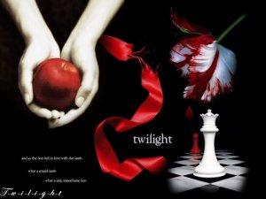 la saga twilight et tout ce qui s'en suit