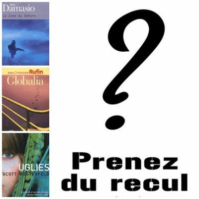 3 styles, 3 histoires, 1 critique