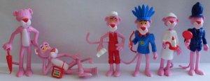 1989PINK PANTHER / LA PANTHERE ROSE