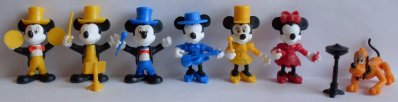 1990	MICKEY ET COMPAGNY