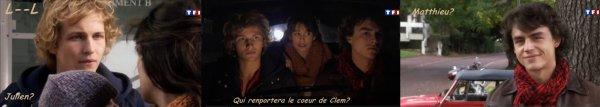 """""""C'est la rentrée """" & """"Clem..."""" est sorti aujourd'hui en dvd(4épisodes) :)"""