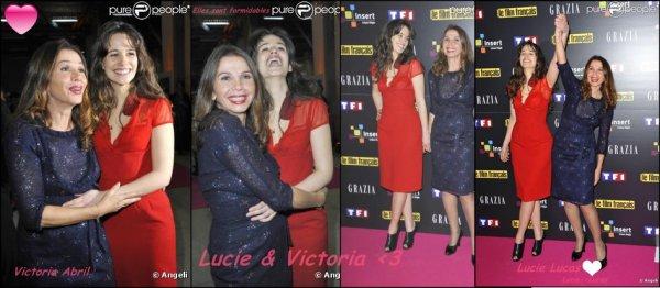 Victoria & Lucie ♥