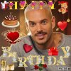 "Happy Birthday ""Matt POKORA"""