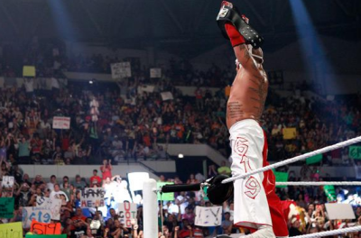rey mysterio wwe chanpion