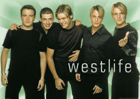 WESTLIFE 1998