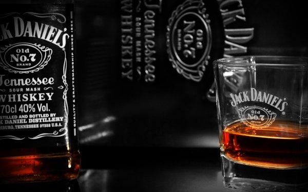 Dans mes veines c'est du Jack Daniels qui se distille
