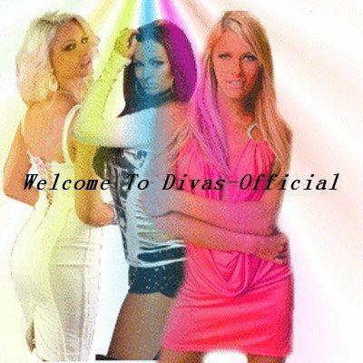 Bienvenue Sur Divas-Official
