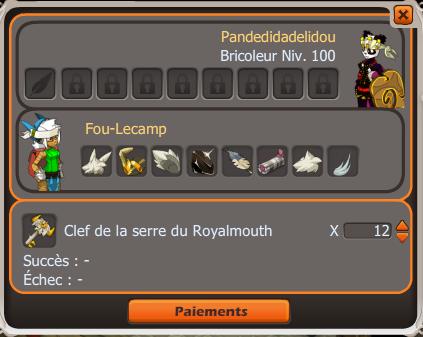Double XP :)