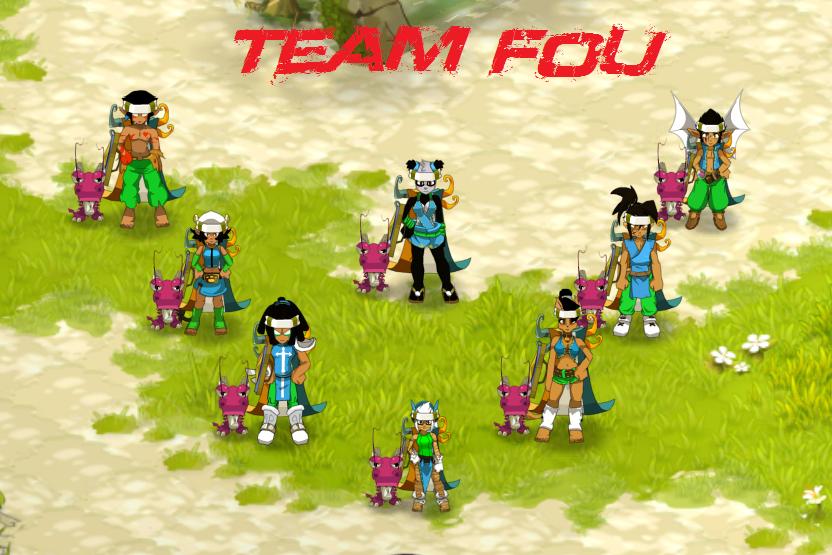 La Team de Fou