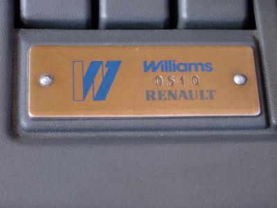 Clio Williams Numerotee Clio Williams 2a Clio 16s 106 S16 Ibiza