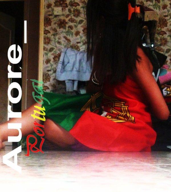 J`ai L`Portugal dans la Peau , Le Sang Chaud & le Reggaeton dans l`Rythme Sheiriy`♥